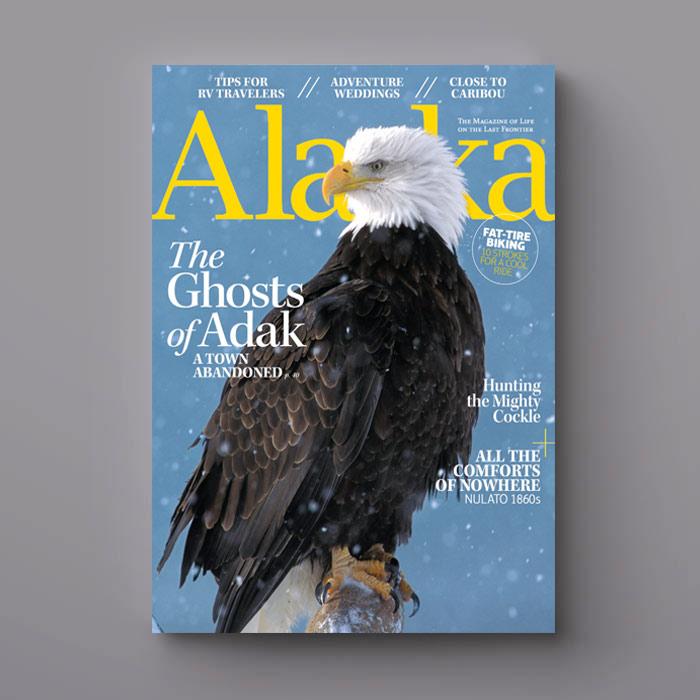 Alaska Magazine